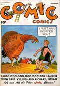 Comic Comics (1946) 8