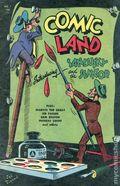 Comic Land (1946) 1