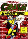 Crash Comics (1940) 1