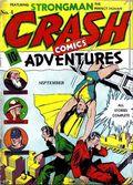 Crash Comics (1940) 4