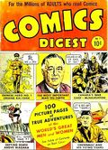 Comics Digest (1942) 1