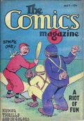Comics Magazine, The (1936) 1