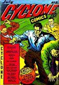 Cyclone Comics (1940) 2