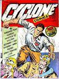 Cyclone Comics (1940) 5