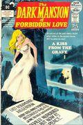 Dark Mansion of Forbidden Love, The (1971) 4