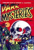 Dark Mysteries (1951) 2