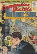 Commander Battle and the Atomic Sub (1954) 6