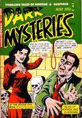 Dark Mysteries (1951) 6