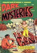 Dark Mysteries (1951) 9