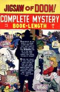 Complete Mystery (1948) 2