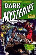 Dark Mysteries (1951) 12