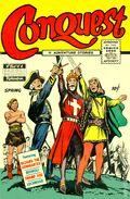 Conquest (1955) 1