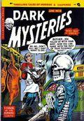 Dark Mysteries (1951) 18