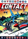 Contact Comics (1944) 0