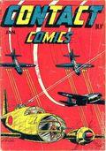 Contact Comics (1944) 4