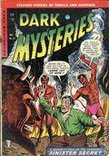 Dark Mysteries (1951) 21