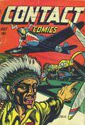 Contact Comics (1944) 7