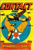Contact Comics (1944) 10