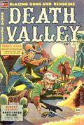 Death Valley (1953 Comic Media) 2