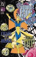 Doctor Fate (1988 2nd Series) 41