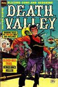 Death Valley (1953 Comic Media) 5
