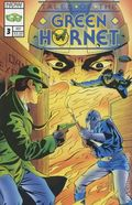 Tales of the Green Hornet (1992/09-11 3rd Series) 3