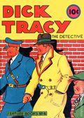 Dick Tracy Feature Book (1937) 4