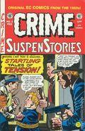 Crime Suspenstories (1992 Russ Cochran/Gemstone) 2