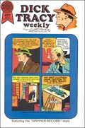 Dick Tracy Monthly/Weekly (1986) 27