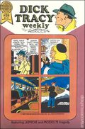 Dick Tracy Monthly/Weekly (1986) 28