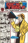 Dick Tracy Unprinted Stories (1987) 1