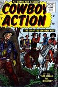 Cowboy Action (1955 Atlas) 6