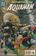 Aquaman (1994 3rd Series) 36
