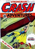 Crash Comics (1940) 3