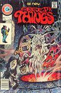Creepy Things (1975 Charlton) 4
