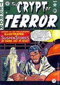 Crypt of Terror (1950) 19