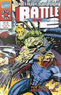 Battletide II (1993 2nd Series) 4