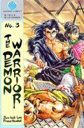 Demon Warrior (1987) 3