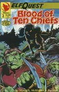 Elfquest Blood of Ten Chiefs (1993) 2