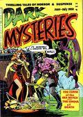 Dark Mysteries (1951) 1