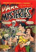 Dark Mysteries (1951) 5