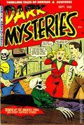 Dark Mysteries (1951) 8