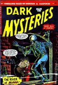 Dark Mysteries (1951) 11