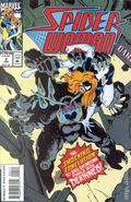 Spider-Woman (1993 2nd Series) 4