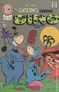 Dino (1973 Flintstones) 9