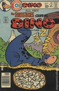 Dino (1973 Flintstones) 18