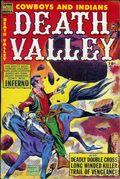 Death Valley (1953 Comic Media) 1