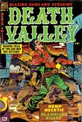 Death Valley (1953 Comic Media) 4