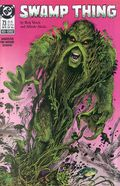 Swamp Thing (1982 2nd Series) 73