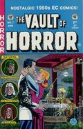 Vault of Horror (1992 Gemstone) 7